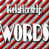 Relationship Words