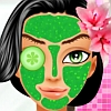 Wild Beauty Makeover