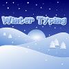 Winter Typing