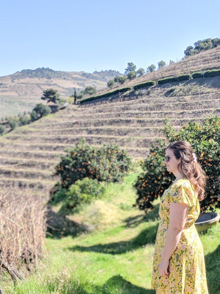 Portugal + Portuguese Adventure: Quinta de Santo Antonio