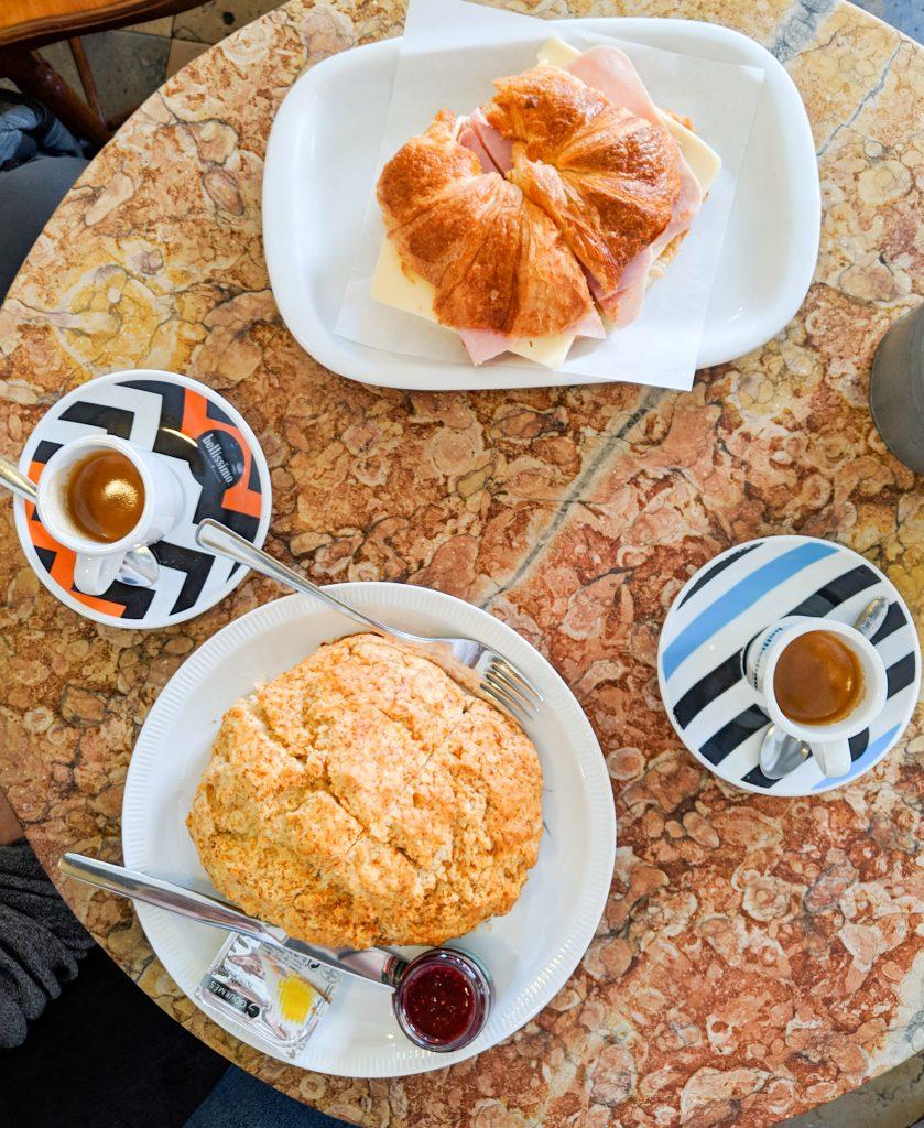 Portugal + Portuguese Adventure: Cafe Saudade