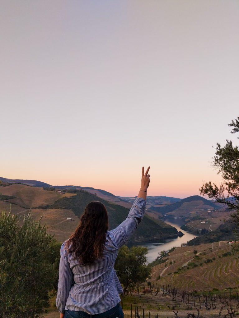 Portugal + Portuguese Adventure: Douro Valley