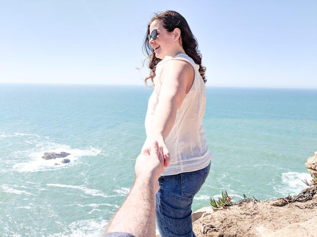 Portugal + Portuguese Adventure: Cabo de Roca