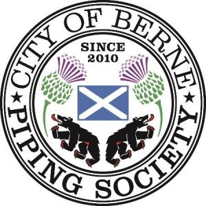 City of Berne Piping Society