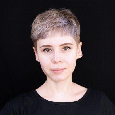 Martyna Wilk