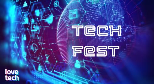 COMING SOON – Tech Fest