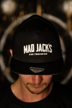 Mad Jacks Cap