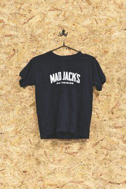 Mad Jacks Kids' T