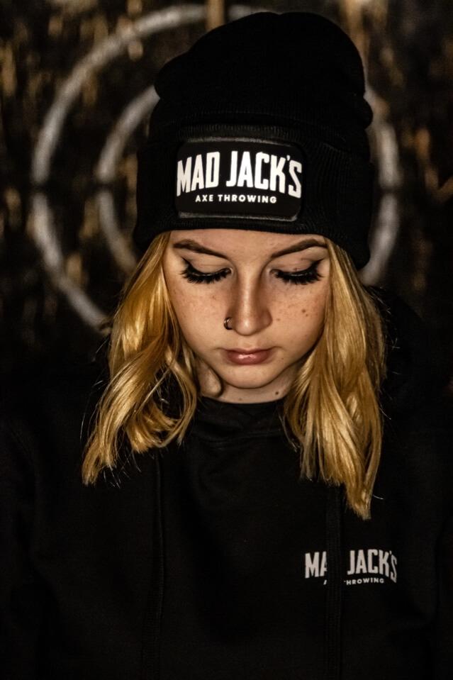 Mad Jacks Beanie