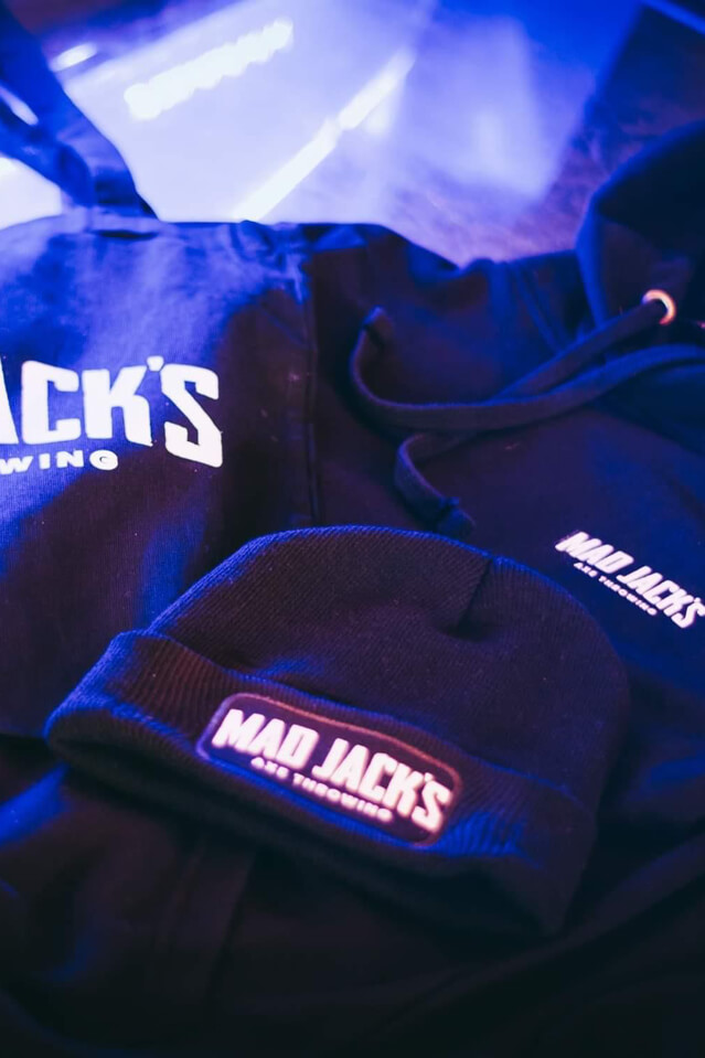 Mad Jack's Adult Bundle
