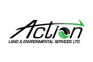 Logo for Action Land