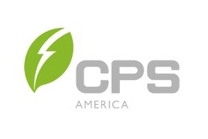 Logo for Chint Power Systems