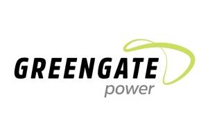Logo for Greengate Power