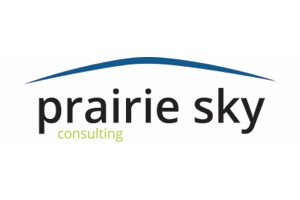 Logo for Prairie Sky Consulting