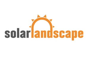 Logo for Solar Landscape