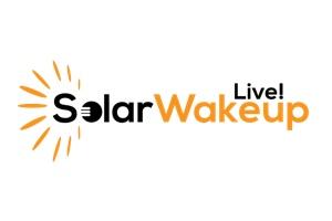 Logo for Solar Wakeup
