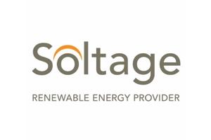 Logo for Soltage