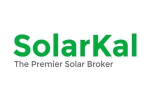 Logo for SolarKal
