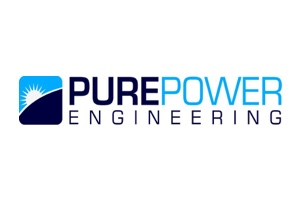 Logo for Pure Power Engineering