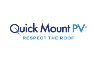 Logo for Quick Mount PV