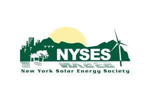 Logo for NYSES