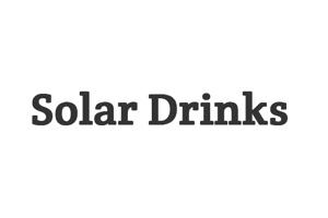 Logo for Solar Drinks