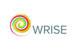 Logo for WRISE