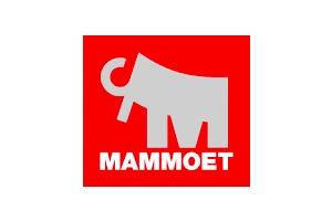 Logo for Mammoet