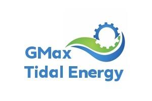 Logo for GMax Tidal Energy