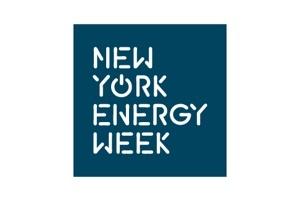 Logo for New York Energy Week