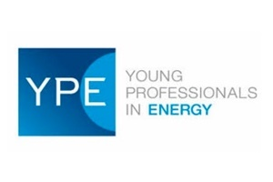 Logo for Young Professionals in Energy
