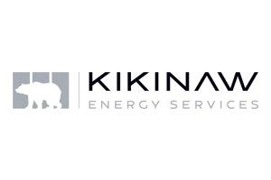 Logo for Kikinaw Energy Services
