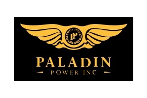 Logo for Paladin Power Inc