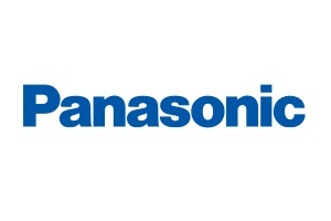 Logo for Panasonic