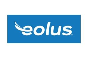 Logo for Eolus