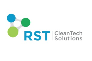 Logo for RST CleanTech Solutions