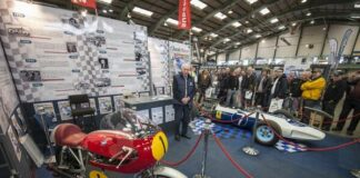 Crowds Flock To Stafford Show As Brough Superior Smashes Auction Best