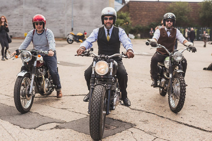 Distinguished Gentleman's Ride – Style Never Goes Out Of Fashion