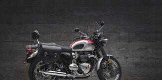 Triumph Bonneville T120 New 'escape Inspiration Kit 01