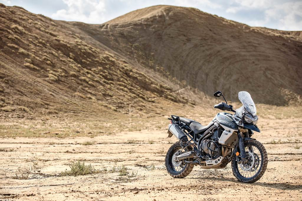 The All New Triumph Tiger 800 Xc And Xr 04