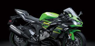 2019 Debut For New Sublime Road Supersport Ninja Zx-6r