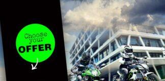Kawasaki Toughest Choice