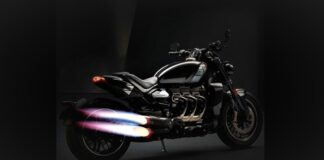 Triumph Adds New 1,000hp Jet Engines To Rocket Tfc Accessory Range