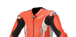 Alpinestars – Racing Absolute Leather Suit