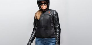 Dainese Launches Smart Jacket