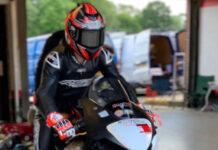 Law Returns With Quattro Team Abm Gp2 Bike At Brands Hatch