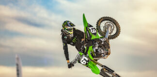 """""""most Powerful Yet"""" Kawasaki Kx250 Unveiled For 2020 Model Year"""