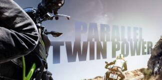 Parallel Twin Power – Ninja 650 & Z650