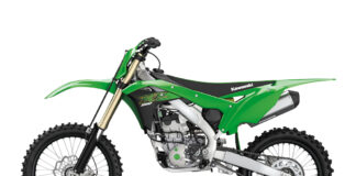 Most Powerful Yet Kawasaki Kx250 Unveiled For 2020 Model Year 01