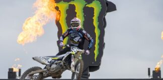 Win All-expenses-paid Trip To Italian Grand Prix With Maxxis